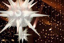 Free Christmas Lights Royalty Free Stock Image - 28098846