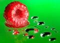 Free Raspberry Stock Image - 2819401