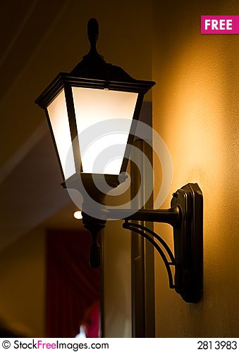 Free Decorative Lamp Stock Photos - 2813983