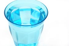Free A Glass Of Water. Royalty Free Stock Photography - 2812747