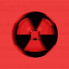 Free Radioactive Royalty Free Stock Images - 2812899