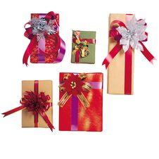 Free Gift-11 Stock Image - 2813671