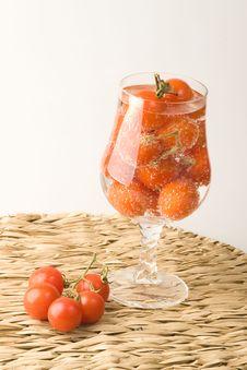 Free Tomatos Stock Images - 2814194