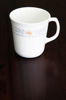 Free White Cup Stock Photos - 2814453