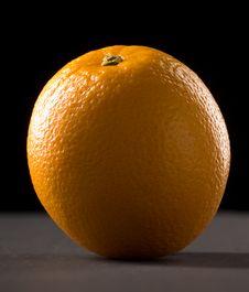 Free Orange Stock Image - 2815121