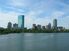 Free Boston Royalty Free Stock Photography - 2816027