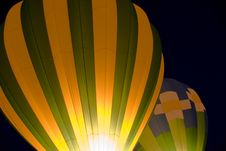 Free Hot Air Balloons Royalty Free Stock Photo - 2817055