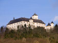 Free Schloss Greifenstein Stock Photos - 2817123