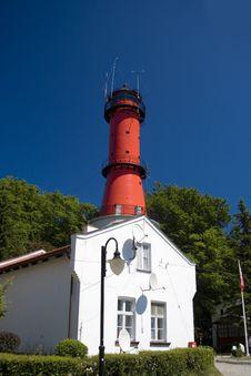 Free Lighthouse Stock Photos - 2818683