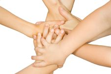 Free Hands Stock Photos - 2819093