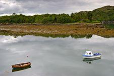 Free Loch Shieldaig Royalty Free Stock Image - 2819126