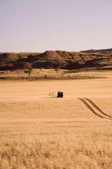 Free Sand Dunes Stock Photo - 2819350