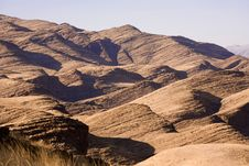 Free Sand Dunes Stock Image - 2819421
