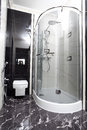 Free Modern Bathroom Royalty Free Stock Images - 28103309