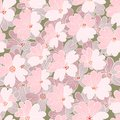 Free Decoration Element. Floral Style. Seamless. Stock Photos - 28105123