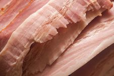 Free Bacon Slices Stock Images - 28106694