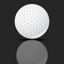 Free Golf Ball Stock Images - 28107434