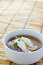 Free Chicken Soup Stock Images - 28115684