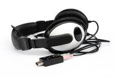 Free Headphone Stock Photos - 28115303