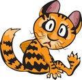 Free Ginger Cat Royalty Free Stock Image - 28121276