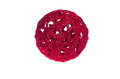 Free Christmas Red Bauble Royalty Free Stock Photo - 28123335