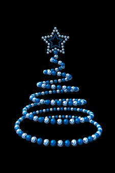 Free Christmas Decorations Royalty Free Stock Image - 28125396