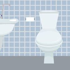 Free Toilet Stock Photos - 28125673