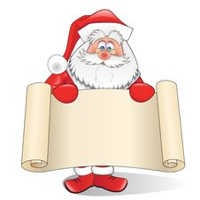 Free Santa Claus Royalty Free Stock Image - 28127446
