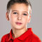 Free Portrait Of Adorable Young Beautiful Boy Stock Photography - 28120312