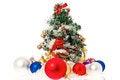 Free Christmas Tree Stock Photos - 28130503