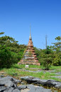 Free Thai Pagoda Royalty Free Stock Images - 28137249