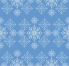 Free Snowflakes Ornament Stock Images - 28133484