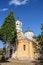 Free Small Ortodox Church Royalty Free Stock Photo - 28130015