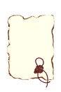 Free Burnt Paper Stock Image - 28142331