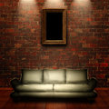 Free Abstract Grungy Interior Royalty Free Stock Images - 28145939