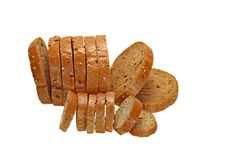 Free Bread And Crackers Stock Photography - 28142312