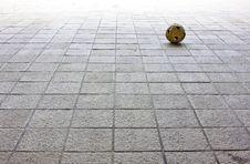 Free A Rattan Ball Stock Photos - 28143143