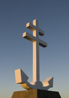 Cross Of Lorraine