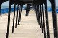 Free Abstract Bridge Royalty Free Stock Photos - 28151068