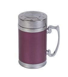 Thermos Container Cup Royalty Free Stock Images