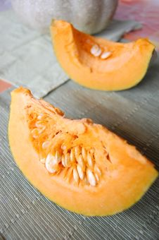 Free Pumpkin Royalty Free Stock Photos - 28152178