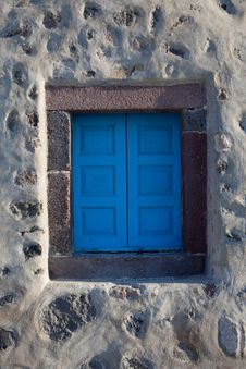 Free Old Window Royalty Free Stock Image - 28154746