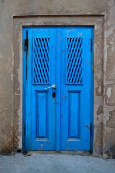 Free Old Door Stock Photos - 28154753