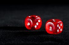 Free Gambling At Casino Royalty Free Stock Photo - 28167215