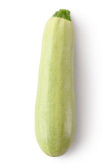 Free Zucchini. Topview. Stock Photo - 28167530
