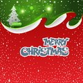 Free Christmas Card Royalty Free Stock Photo - 28177305