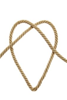 Free Golden Rope Stock Images - 28172704