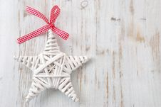 Free Christmas Decoration Stock Image - 28175891