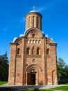 Free Pyatnitskaya Church In Chernigiv Town Royalty Free Stock Image - 28182186