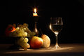Free Fruits And Wine Royalty Free Stock Photos - 28185438